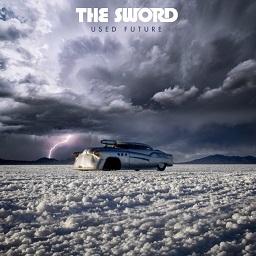 The Sword - Used Future