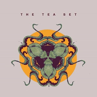 The Tea Set - The Tea Set