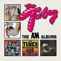 The Tubes - The A&M Years 1975-1979