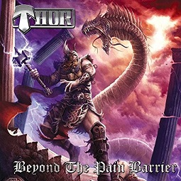 Thor - Beyond the pain barrier