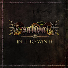 Saliva - In It to Win It - Single
