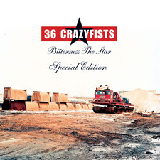 36 Crazyfists - Bitterness the Star (Special Edition)