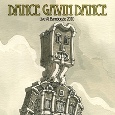 Dance Gavin Dance - Live At Bamboozle 2010 (Live Nation Studios)