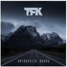Thousand Foot Krutch - Untraveled Roads (Live)