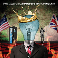 Jamie Woolford - A Framed Life in Charming Light