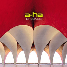 a-ha - Lifelines (CD 2) - EP