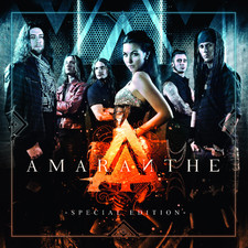 Amaranthe - Amaranthe (Special Edition)