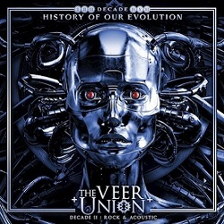 The Veer Union - Decade II : Rock and Acoustic