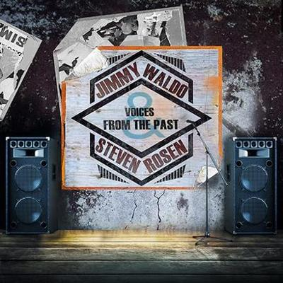 Jimmy Waldo & Steven Rosen - Voices from the past