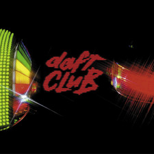 Daft Punk - Daft Club - The Remixes