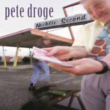 Pete Droge - Necktie Second