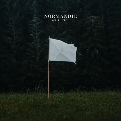 Normandie - White Flag
