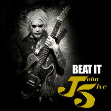 John 5 - Beat It - Single