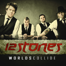 12 Stones - Worlds Collide - Single
