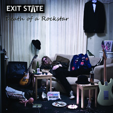 Exit State - Death of a Rockstar