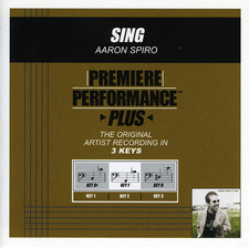 Aaron Spiro - Premiere Performance Plus: Sing - EP
