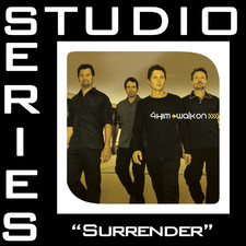 4Him - Surrender (Studio Series Performance Track) - EP