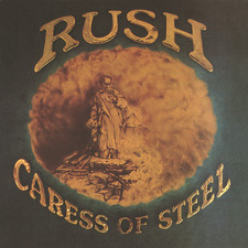 Rush - Caress of Steel (Remastered)