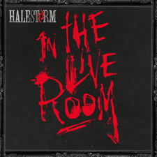 Halestorm - In the Live Room - EP