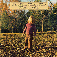 The Allman Brothers Band - Brothers and Sisters (Super Deluxe Edition)