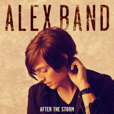 Alex Band - After the Storm - EP