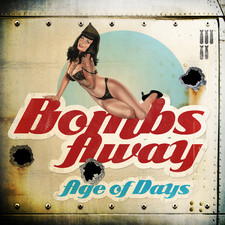 Age of Days - Bombs Away - Single