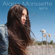 Alanis Morissette - lens - Single
